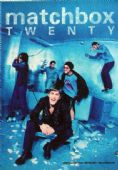 Matchbox Twenty - 'Group' Poster Flag